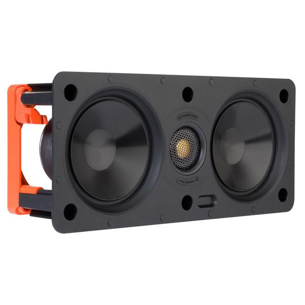 Встраиваемая акустика Monitor Audio W150-LCR (1 шт.)