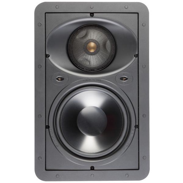 Встраиваемая акустика Monitor Audio W280-IDC (1 шт.) встраиваемая акустика monitor audio pro 80 1 шт