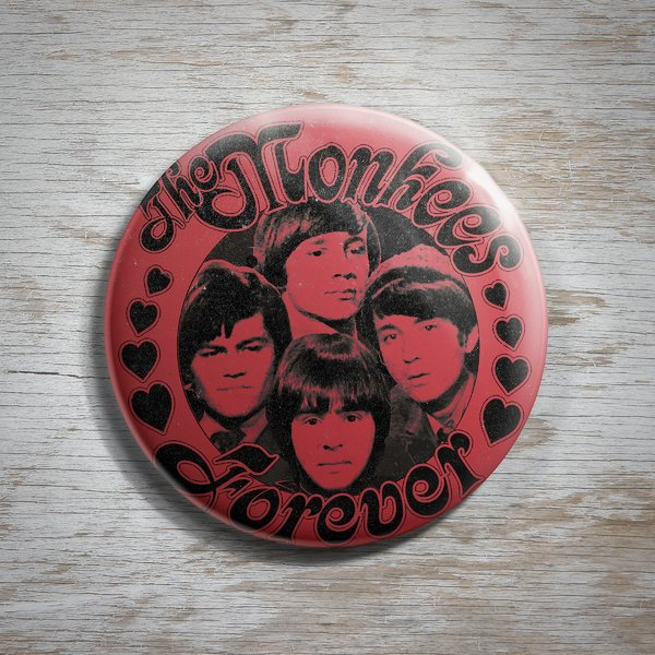 Monkees - The Forever