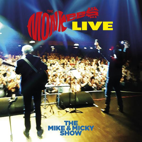 Monkees - The Live Mike Micky Show (2 LP)