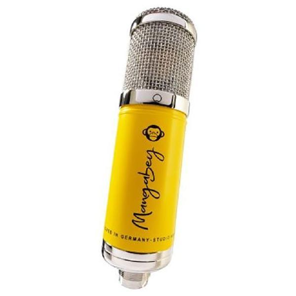 Студийный микрофон Monkey Banana Mangabey