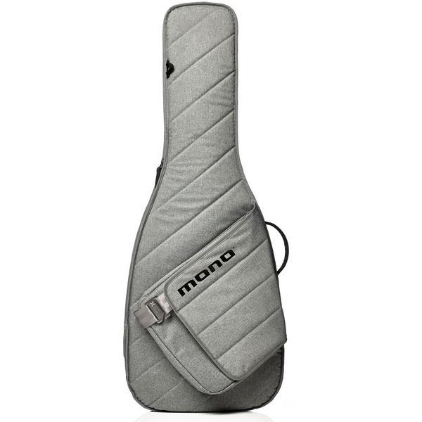 Чехол для гитары Mono M80-SEG Guitar Sleeve Ash