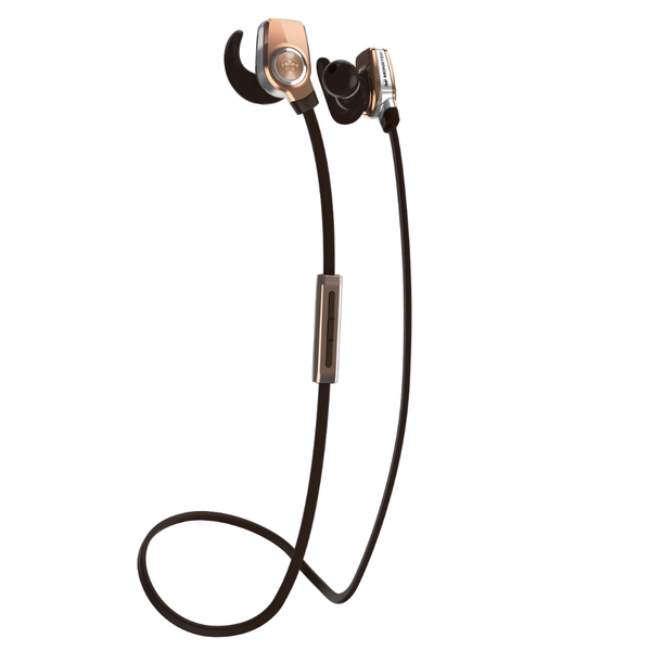 Беспроводные наушники Monster Elements Wireless In-Ear Rose Gold for reseller sr2050 professional in ear monitor system with 4 receivers monitor in ear wireless stage monitoring monitors
