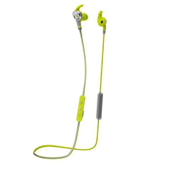 Беспроводные наушники Monster iSport Intensity In-Ear Wireless Green беспроводные наушники monster isport victory in ear wireless blue