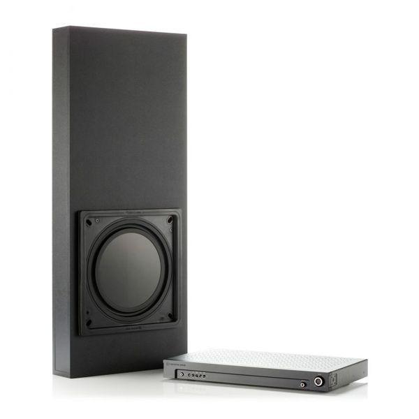 Встраиваемый сабвуфер Monitor Audio от Audiomania