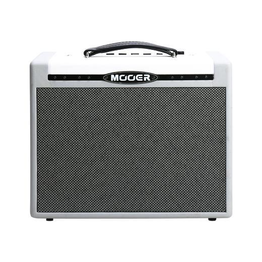 Гитарный комбоусилитель Mooer SD30 White