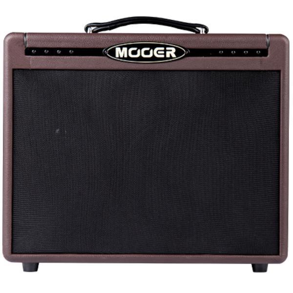 Гитарный комбоусилитель Mooer SD50A