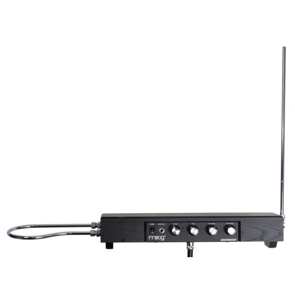 Синтезатор Moog Etherwave Theremin Black