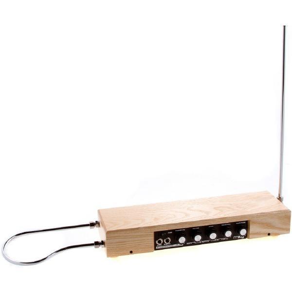 Синтезатор Moog Etherwave Theremin Plus