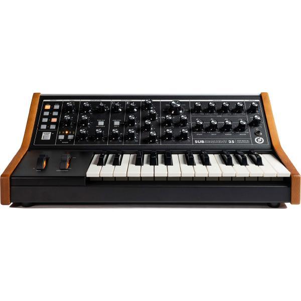 Синтезатор Moog Subsequent 25