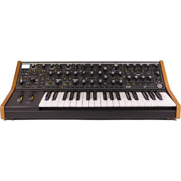 Синтезатор Moog Subsequent 37