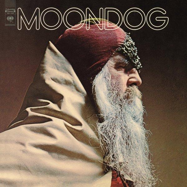 Moondog Moondog - Moondog