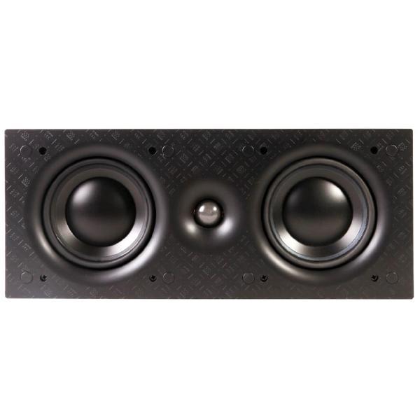 Встраиваемая акустика Morel MHW525LCR White (1 шт.) встраиваемая акустика morel cw600 white пара