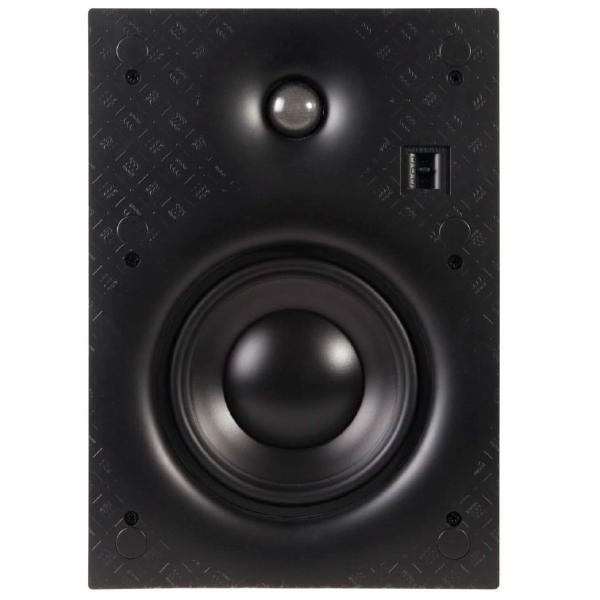 Встраиваемая акустика Morel MHW600 White (1 шт.) фото