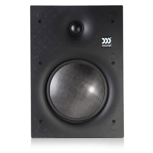 Встраиваемая акустика Morel PMW600 White (1 шт.) фото