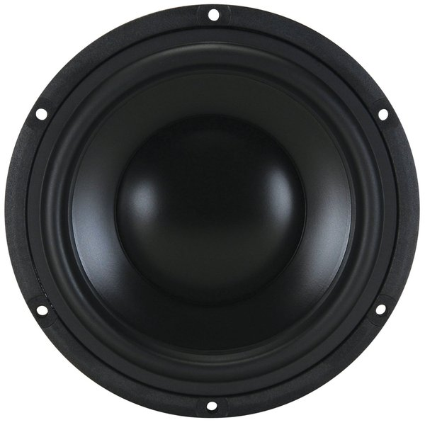 Динамик НЧ Morel Titanium Former Woofer TIW 638FT (1 шт.) morel classic advanced woofer caw 428 1 шт