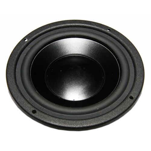 Динамик НЧ Morel Classic Advanced Woofer CAW 428 (1 шт.) morel classic advanced woofer caw 428 1 шт