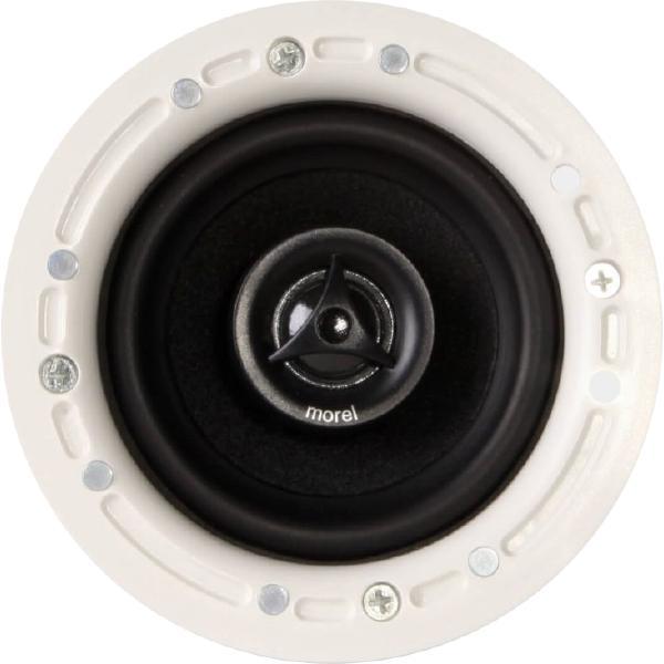 Встраиваемая акустика Morel XBC400 White (1 шт.) встраиваемая акустика morel cw525lcr white 1 шт