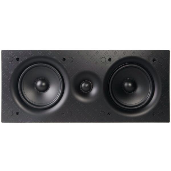 Встраиваемая акустика Morel XBW525LCR White (1 шт.) фото