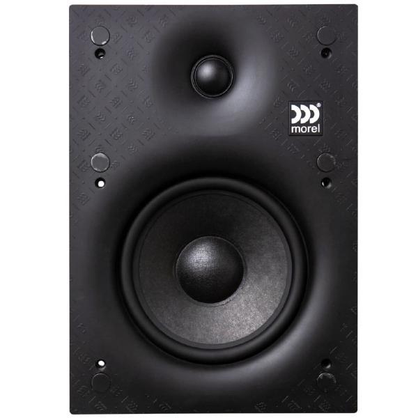 Встраиваемая акустика Morel XBW600H White (пара)