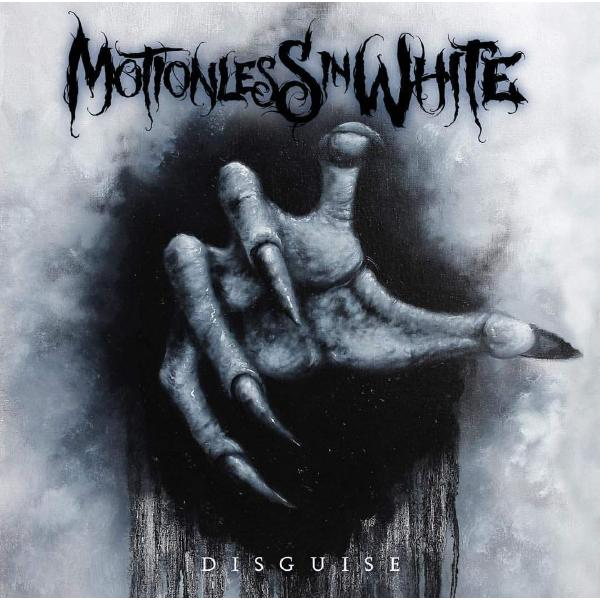 Motionless In White - Disguise (colour)