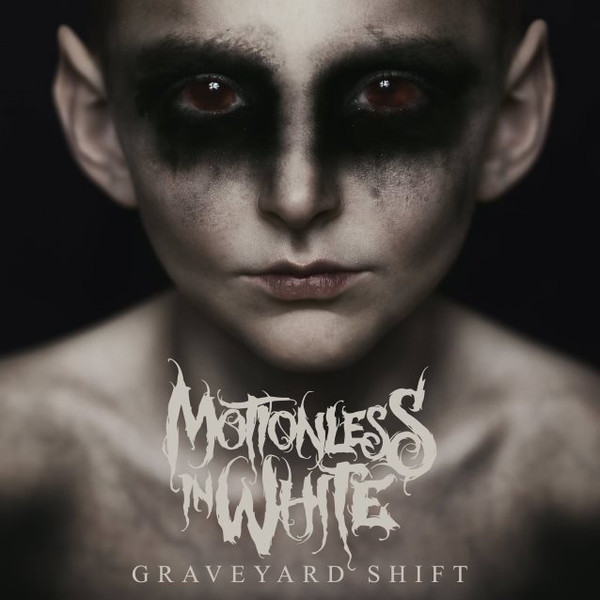Motionless In White Motionless In White - Graveyard Shift радиотелефон gigaset a120 white