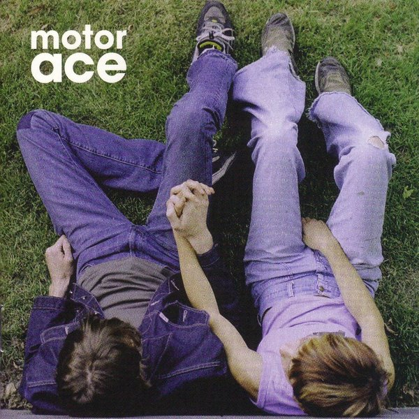 Motor Ace Motor Ace - Five Star Laundry (2 LP)
