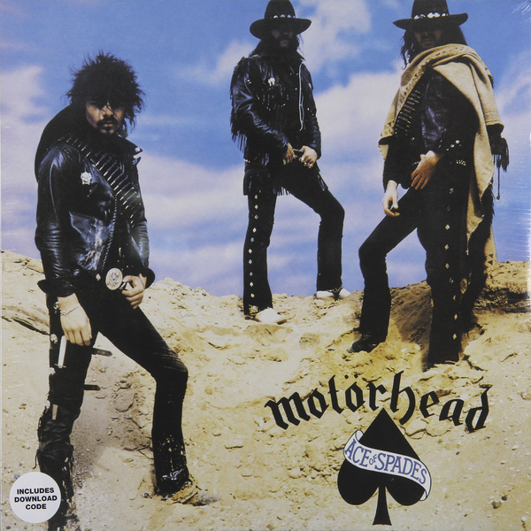 Motorhead  - Ace Of Spades