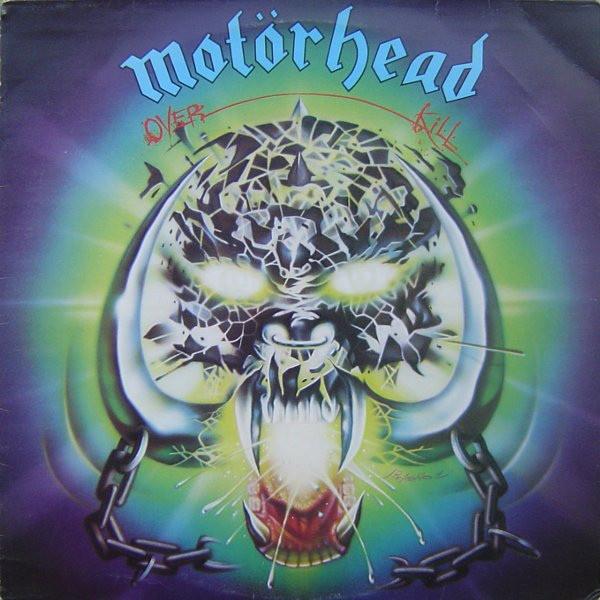 Motorhead Motorhead - Overkill