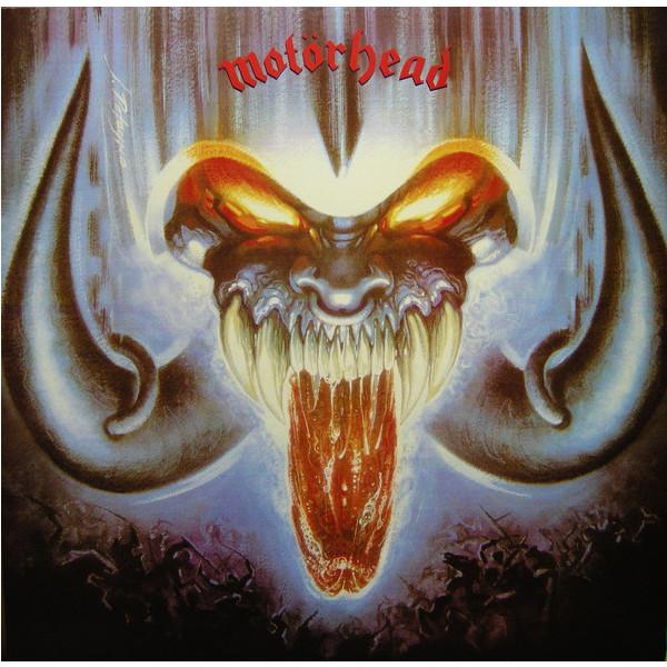 Motorhead Motorhead - Rock 'n' Roll print bar motorhead