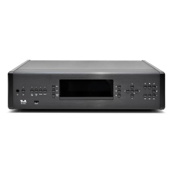CD проигрыватель T+A MP 1000 E Black
