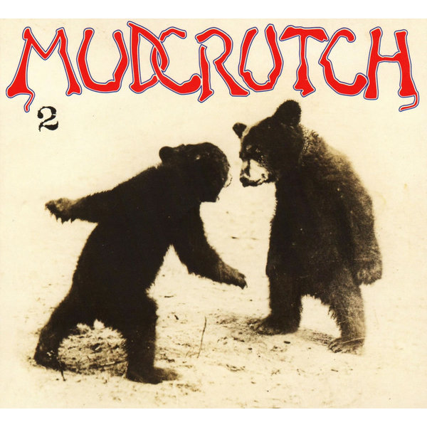 Mudcrutch Mudcrutch - 2 cd диск mudcrutch 2 1cd