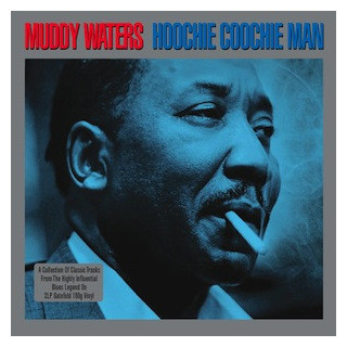 Muddy Waters - Hoochie Coochie Man (2 LP)