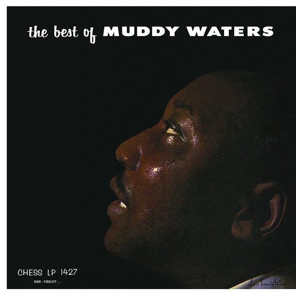 Фото - Muddy Waters Muddy Waters - The Best Of Muddy Waters linda castillo uncharted waters