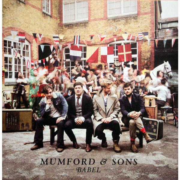 Фото Mumford Sons Mumford Sons - Babel