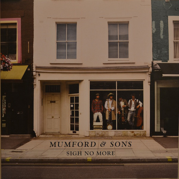 Mumford Sons Mumford Sons - Sigh No More
