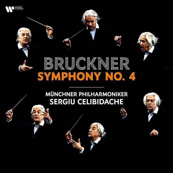 Bruckner BrucknerMunchner Philharmoniker - : Symphony No. 4 romantic (2 Lp, 180 Gr)