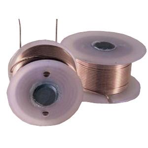 Катушка индуктивности Mundorf M-Coil BV pin-core BF71 3.3 mH 0.71 mm катушка индуктивности mundorf m coil bv transformer core bt140 8 2 mh 1 40 mm