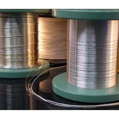 Фото - Кабель акустический в нарезку Mundorf M-Connect SGW215W крепеж для конденсаторов mundorf mcnv 65 mm