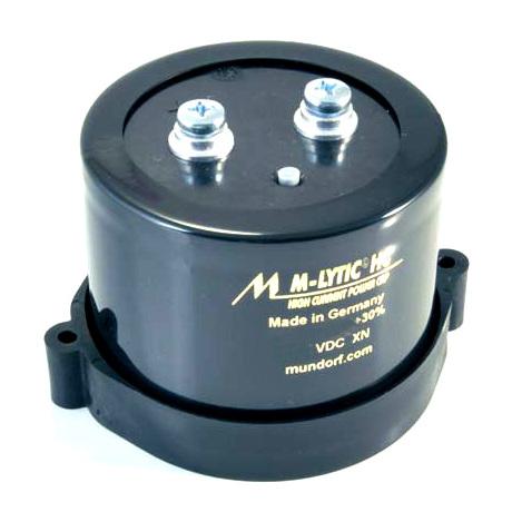 цены Конденсатор Mundorf M-Lytic HC 80 V 22000 uF