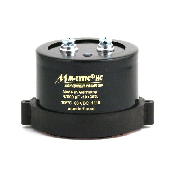 цена на Конденсатор Mundorf M-Lytic HC 80 V 47000 uF