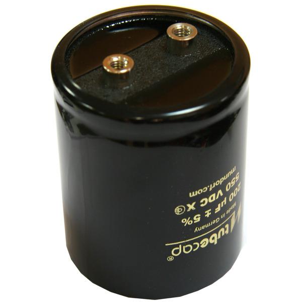 Конденсатор Mundorf Tubecap 600 VDC 47 uF конденсатор mundorf tubecap 1000 vdc 10 uf