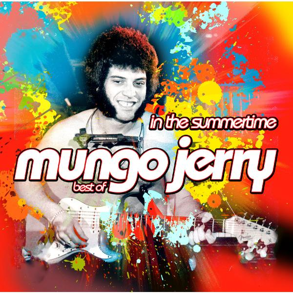 Mungo Jerry - In The Summertime Best Of