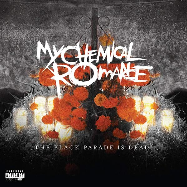 My Chemical Romance - The Black Parade Is Dead! (2 Lp, Reissue)