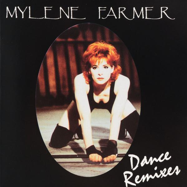 Mylene Farmer - Dance Remixes (2 LP)