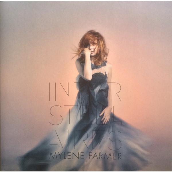 Mylene Farmer Mylene Farmer - Interstellaires (2 LP)