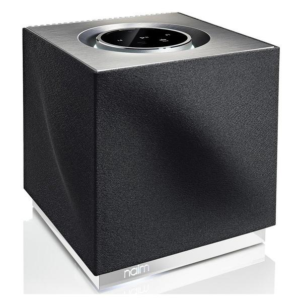 Беспроводная Hi-Fi акустика Naim Mu-so Qb hi fi акустика b bo beolit15 airplay beolit12