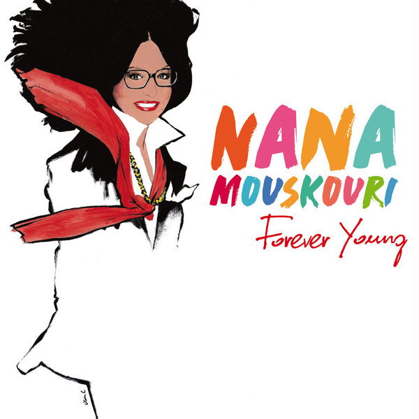 Nana Mouskouri Nana Mouskouri - Forever Young (2 LP) nana mouskouri edmonton