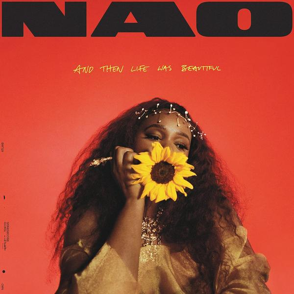 NAO - And Then Life Was Beautiful (limited, Colour)