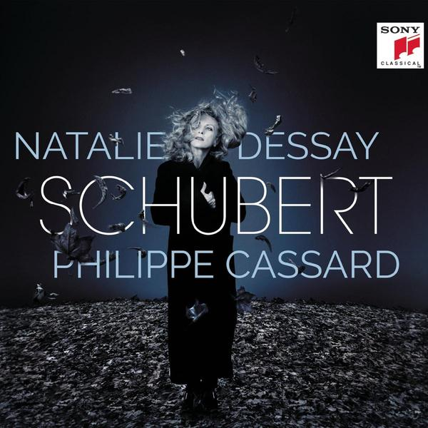 Schubert SchubertNatalie Dessay - (2 LP) schubert schubert the great c major symphony 2 lp 180 gr
